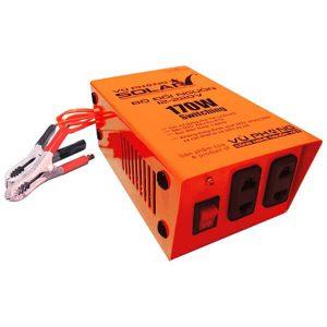 SolarV Power Switching Device DC 220V - 170W