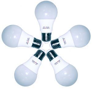 SolarV LED Bulb 12V 5W-7W