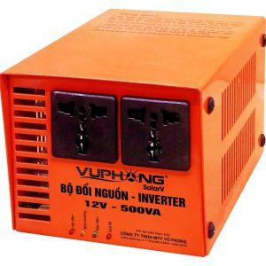 Modified Sine Wave Inverter 12V-500VA