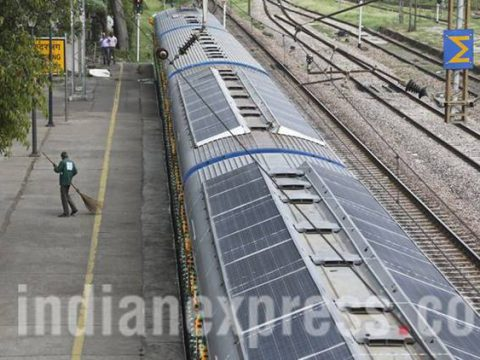 solar-demu-trains-start-rolling-this-is-how-much-indian-railways-will-save