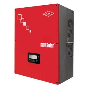 TRINERGY PLUS SERIES Three phase Grid-Tied 10 kW – 60kW